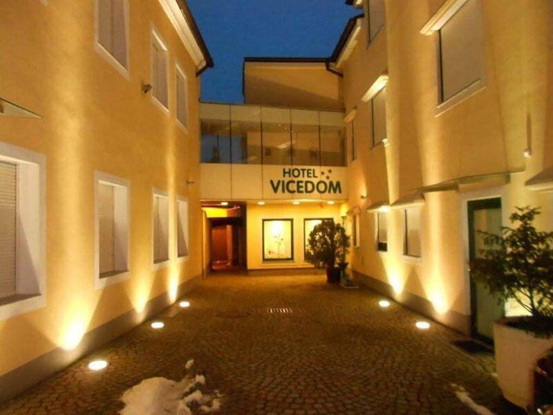 Vicedom