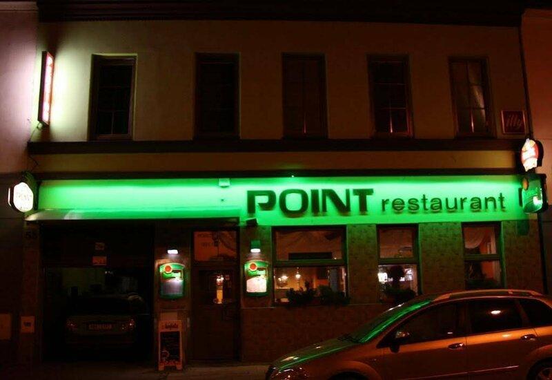 Point Pension-restaurant