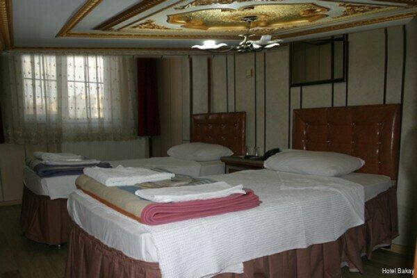 Hotel Bakay