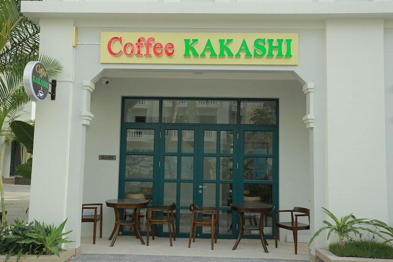 Kakashi hotel Phu Quoc