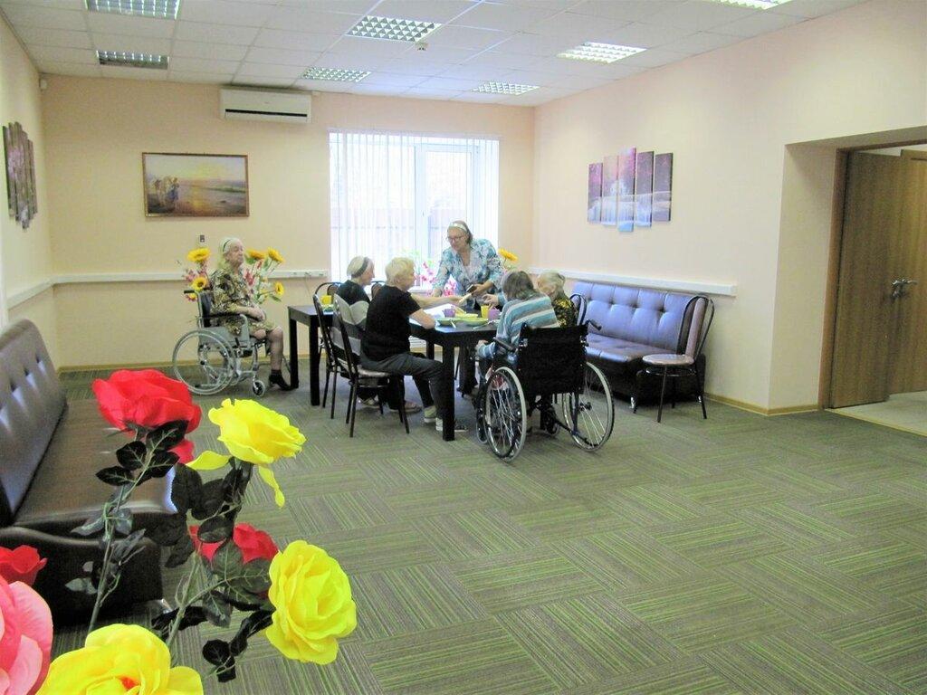 дом инвалидов и престарелых — Пансионат для пожилых людей SM-pension Дзержинский — Дзержинский, фото №2