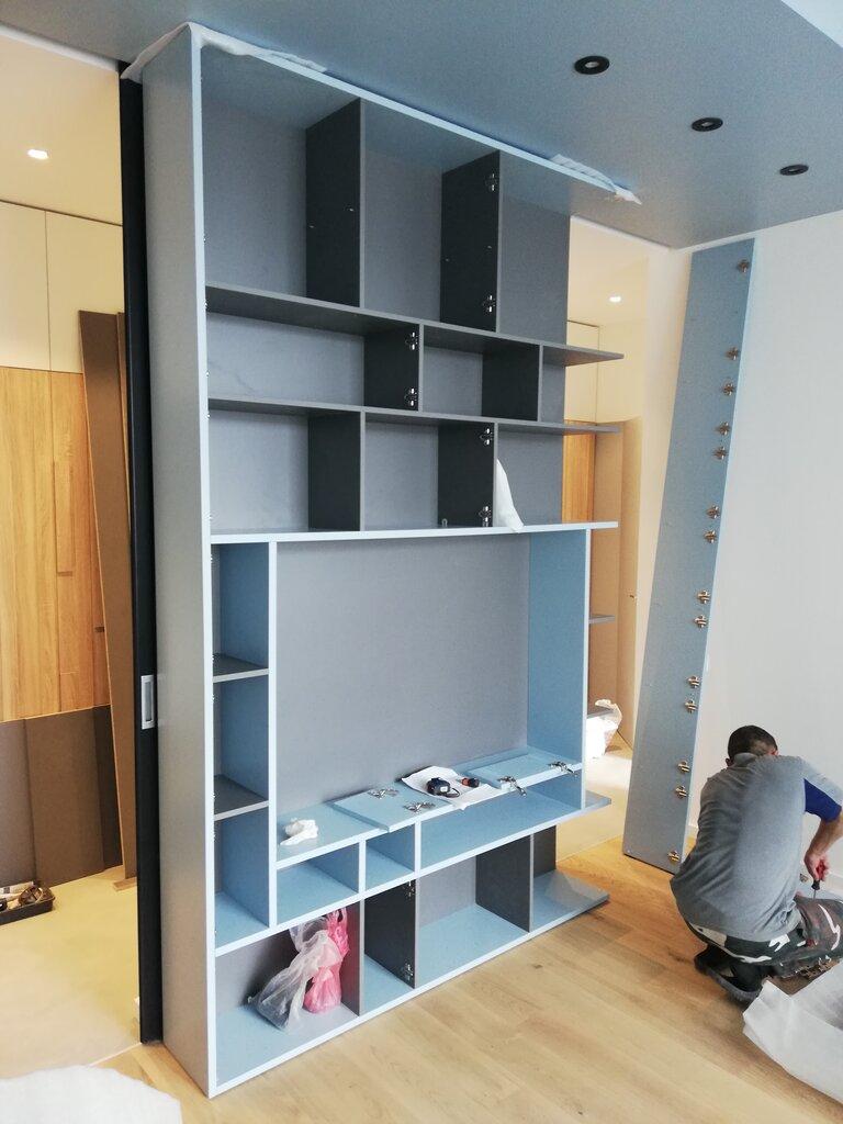 мебель для кухни — Невская мастерская — Санкт-Петербург, фото №2