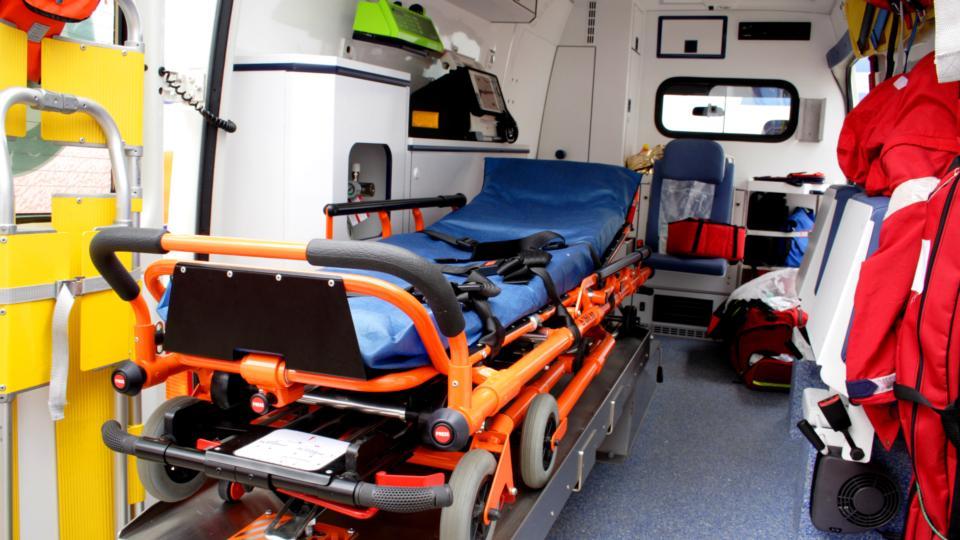 медицинские перевозки лежачих больных