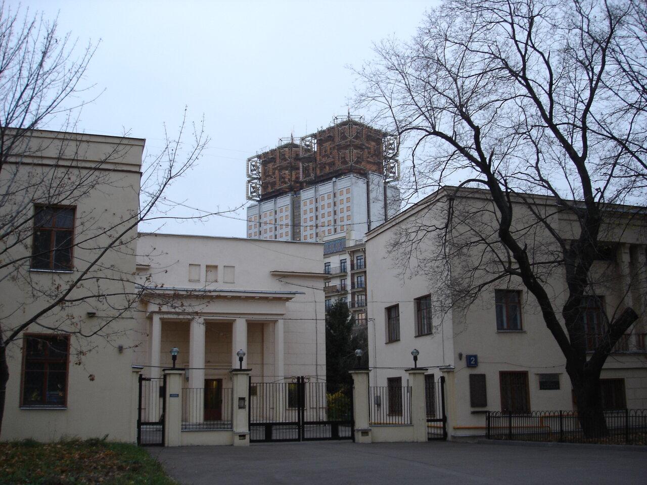 Академия наук ул косыгина фото