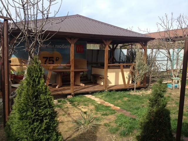 Гостевой дом у Полины