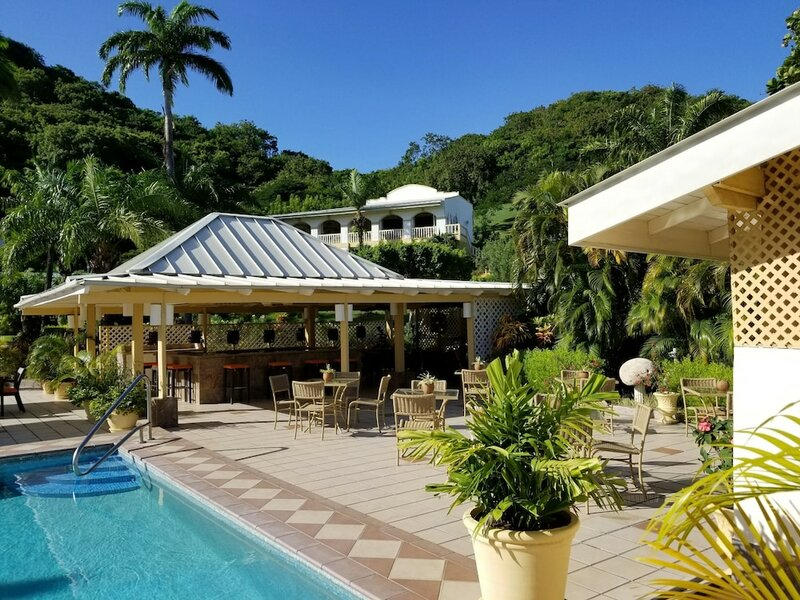 Blue Horizons Garden Resort