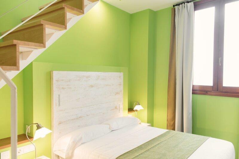 Hotel AD Hoc Carmen