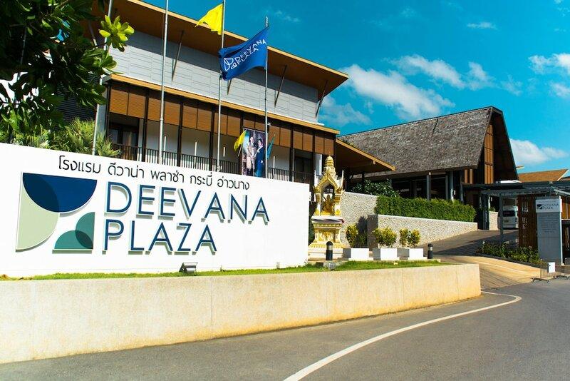 Deevana Plaza Krabi