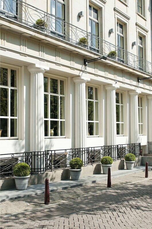 Banks Mansion Hotel