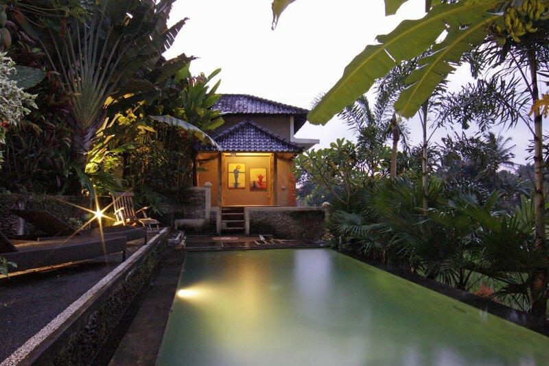 Dupa Sri Wedari Villa