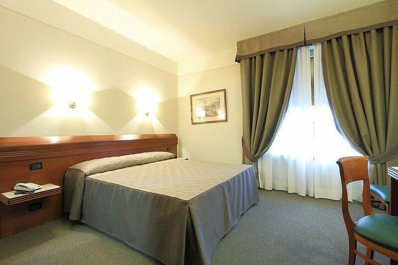 Hotel Arcadia Florence