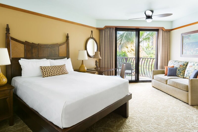 Aulani, Disney Vacation Club Villas