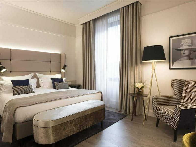 Hotel Cerretani Firenze MGallery