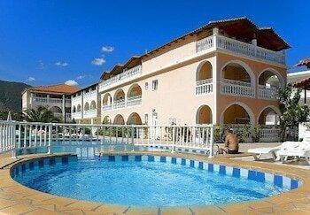 Hotel Plessas Palace