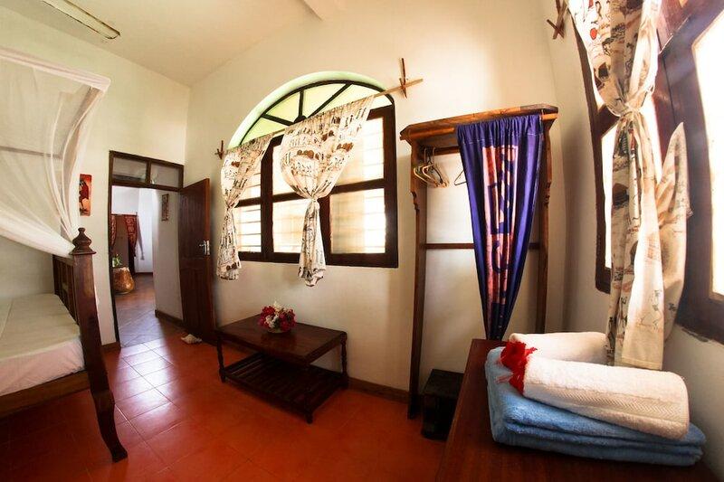 Kipepeo Lodge