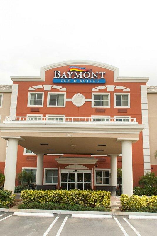 Baymont Inn & Suites Airport West