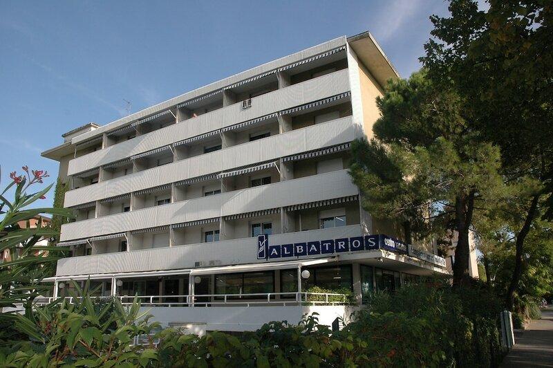Appartamenti Vacanza Albatros