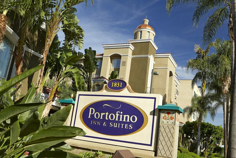 Anaheim Portofino Inn and Suites