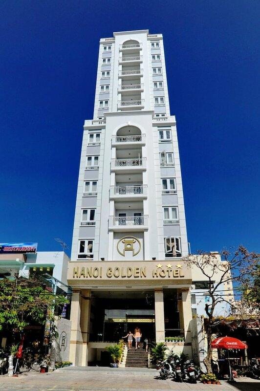Ha Noi Golden Hotel