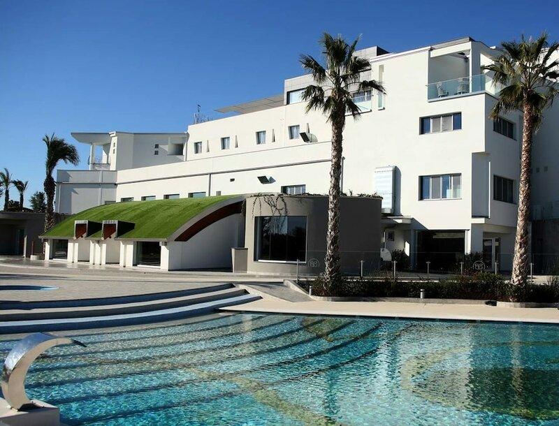 San Barbato Resort Spa&Golf