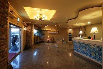 Incheon Airport Oceanview Hotel
