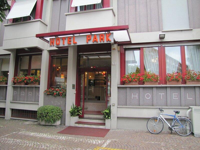 Park Hotel Meublé