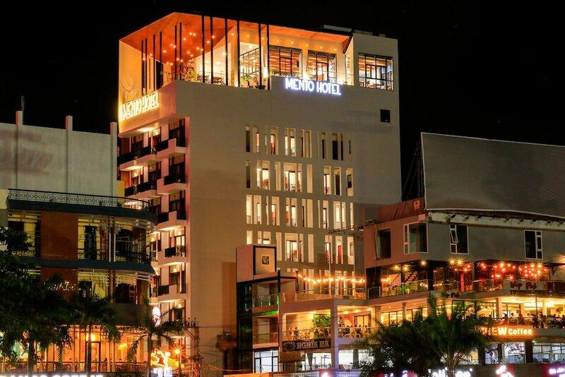 Mento Hotel