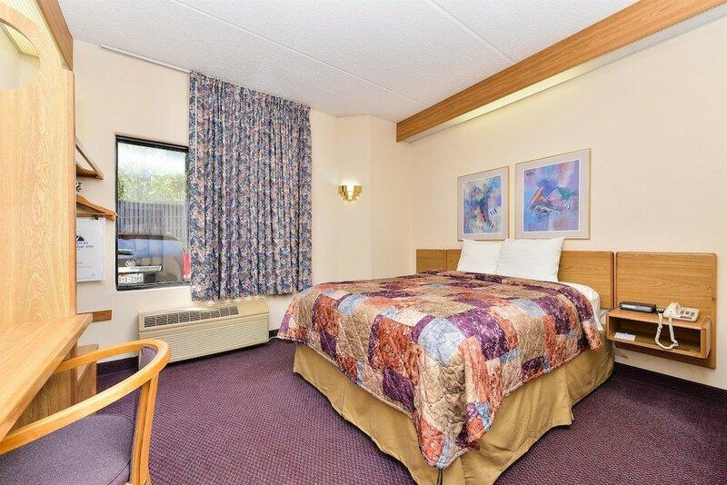 Americas Best Value Inn & Suites Morrow Atlanta