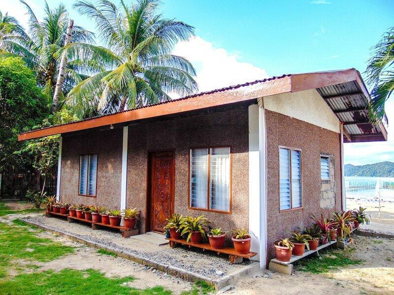 Pangulatan Beach Resort - Dormitory