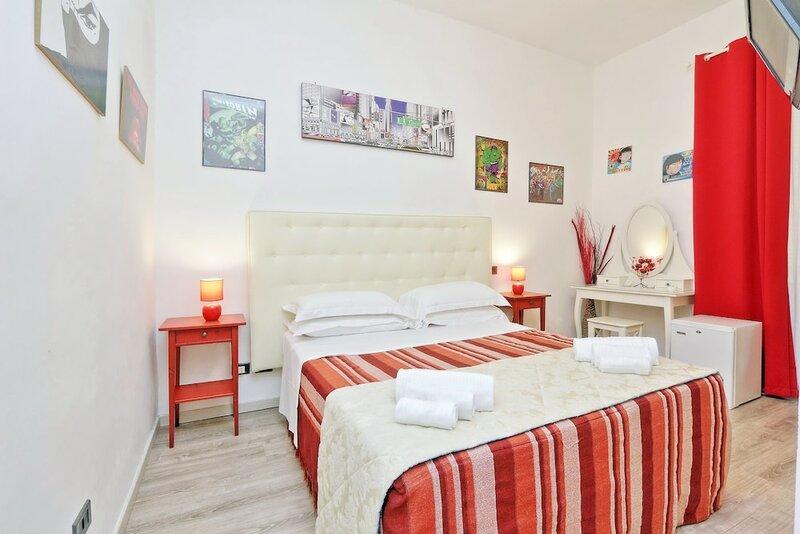 AppleMoon Rooms for Rent