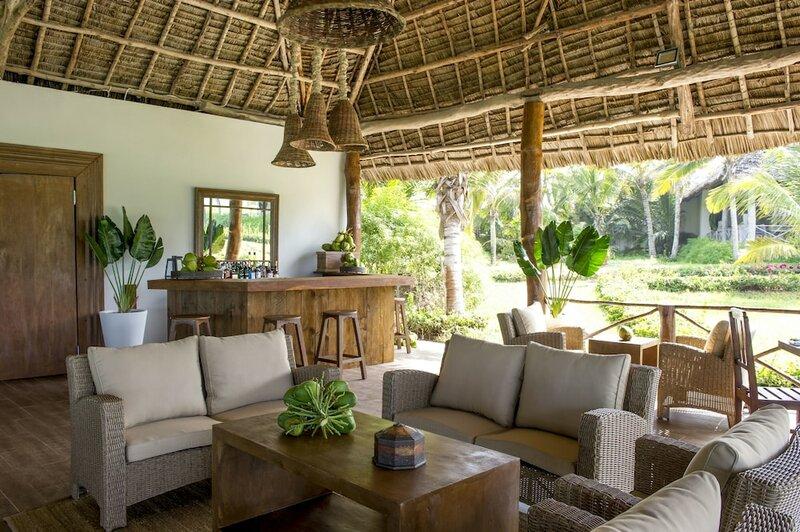 Zawadi Hotel Zanzibar - All Inclusive