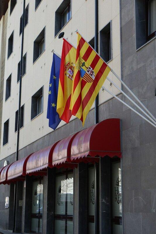 Hotel And SPA Real Jaca