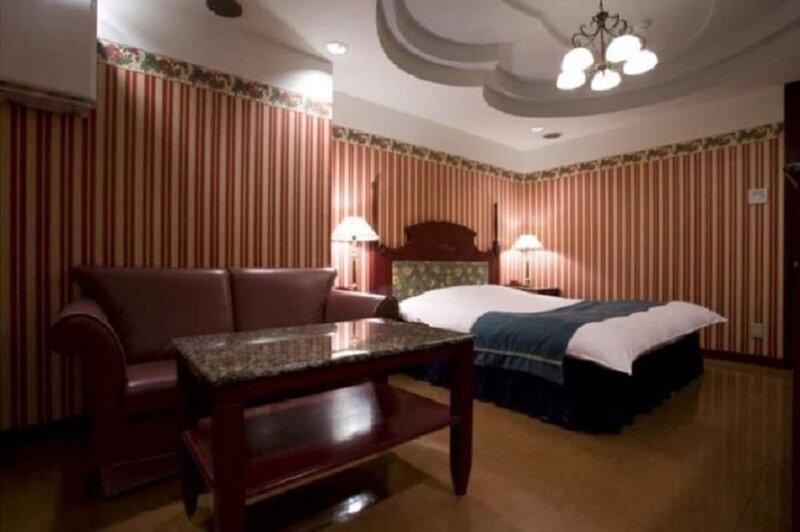 Hotel Osaka La Vie EN Soft – Adults Only