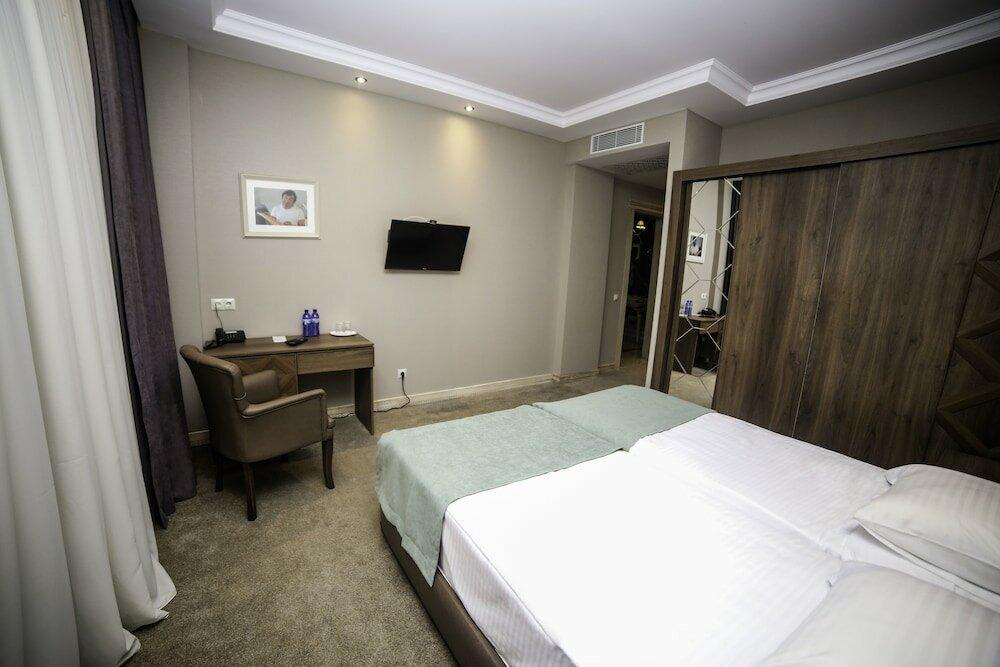гостиница — Grand Hotel Mimino — Tbilisi, фото №2