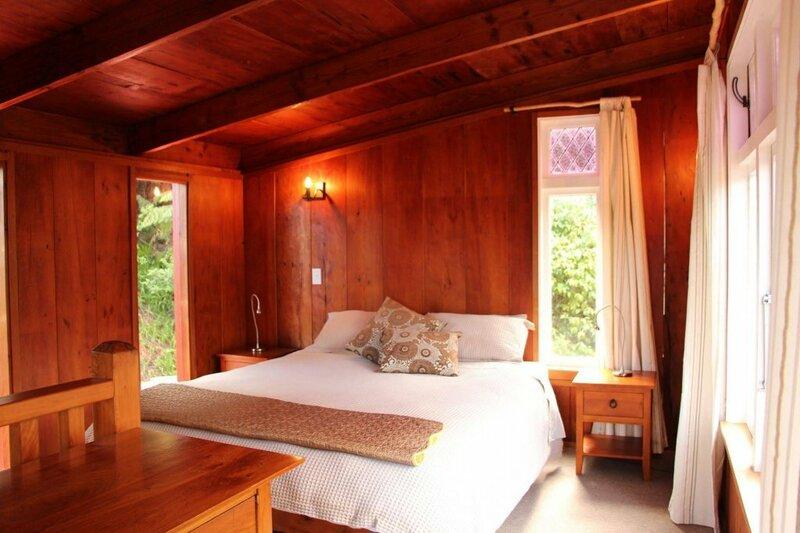 The Coromandel Treehouse