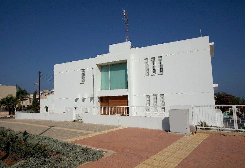 Protaras Architects Villas