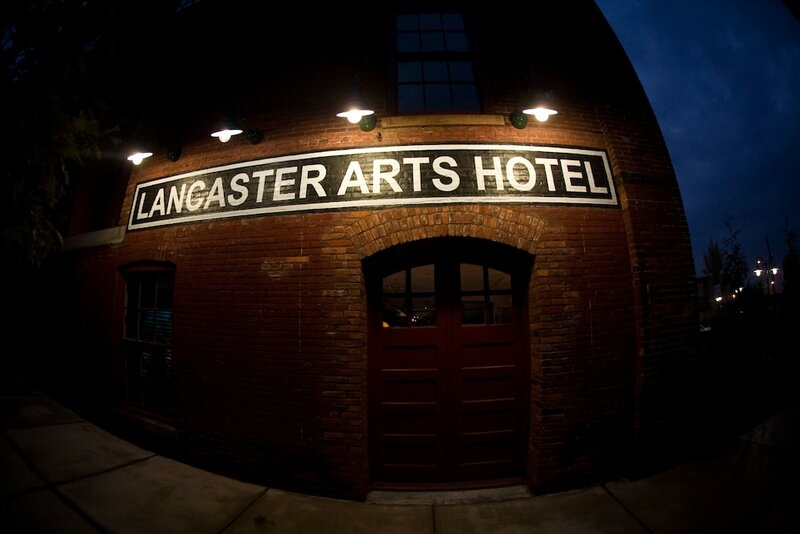 Lancaster Arts