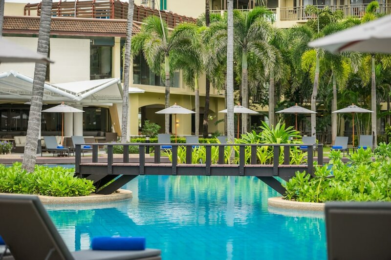 Phuket Marriott Resort & SPA