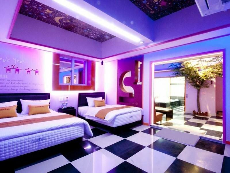Icecream Hotel