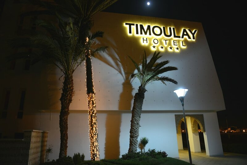 Timoulay Hotel & SPA Agadir