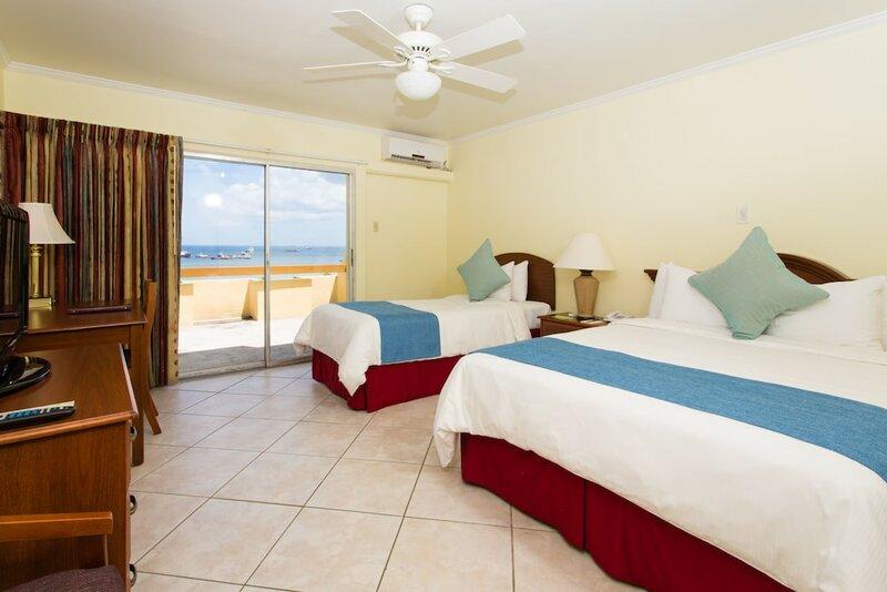 Cara Hotels Trinidad