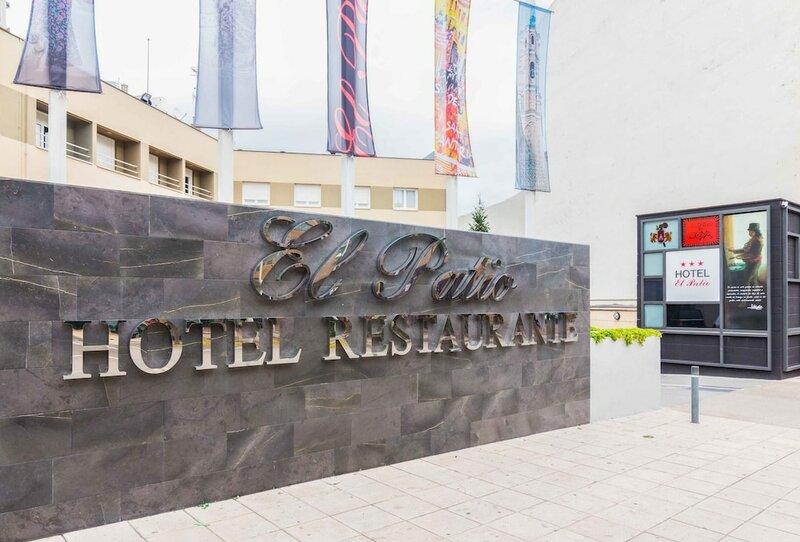 Hotel El Patio