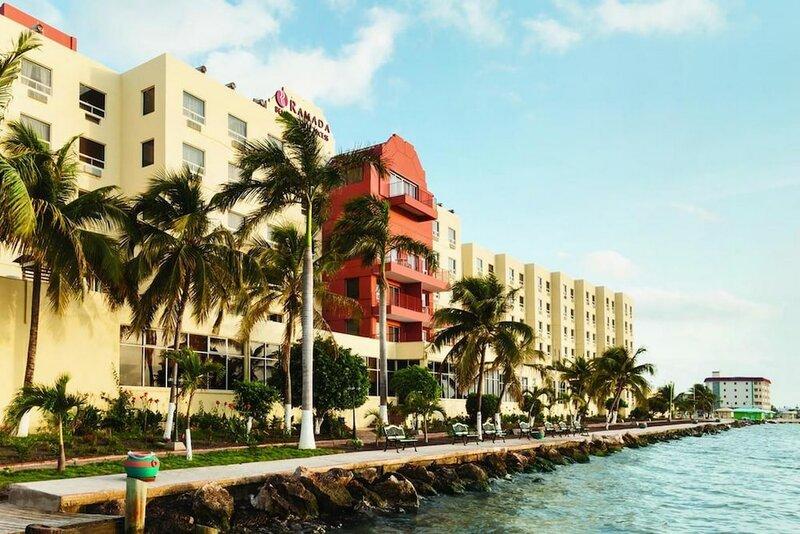 Ramada Belize City Princess Hotel