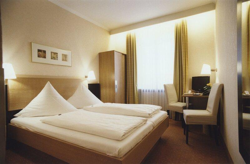 Hotel Jedermann