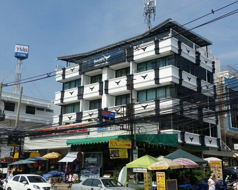 BarFly Pattaya