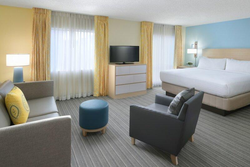 Sonesta Es Suites Cincinnati - Blue Ash