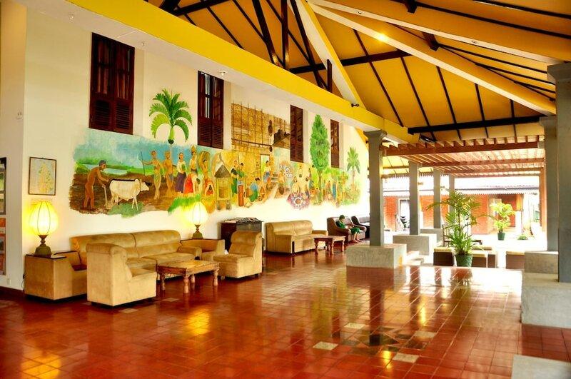 Siddhalepa Ayurveda Resort - All Meals, Ayurveda Treatment, Yoga