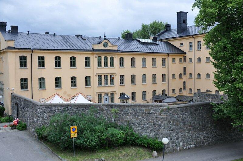 Stf Långholmen Hostel Beds