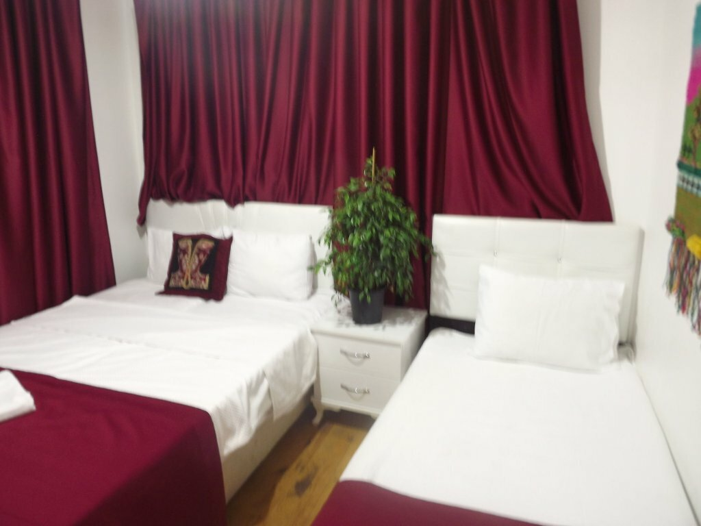 otel — Old City Family Hotel — Fatih, foto №%ccount%