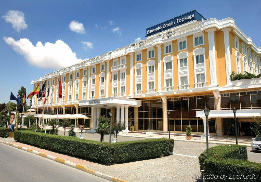 otel — Eresin Topkapı Hotel — Fatih, photo 1